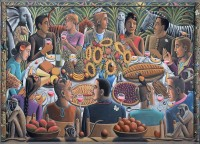 PJ Crook Coming to the Table