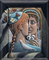 PJ Crook Annunciation