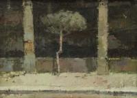 Robert E Wells NEAC Pompei, Italy