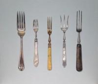 Rachel Ross Five Forks