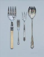 Rachel Ross Four Forks