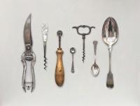 Rachel Ross Implements and Tableware