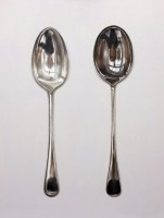 Rachel Ross Light and Dark Spoons