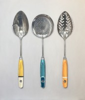 Rachel Ross Skyline Spoons