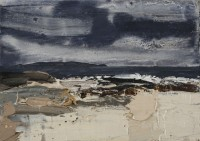 Chris Bushe Rain Clouds and the Sands that Sing