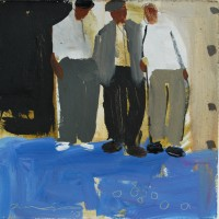 David Ralph Simpson Petanque (Small Distance) II