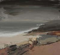 Chris Bushe Red Rocks, Dark Sky