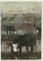 Robert E Wells NEAC Cows Pevensey Marches