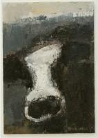Robert E Wells NEAC Goth Cow