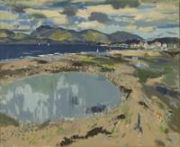 Alexander Galt Rock Pooling, West of Scotland