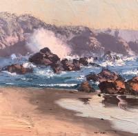 Warwick Fuller Rosé Morning, Mystery Bay