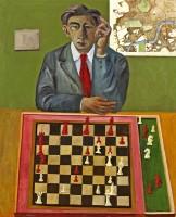 Simon Quadrat Black to Play