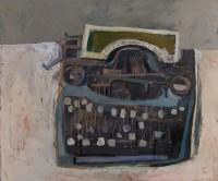Simon Quadrat PPRWA NEAC The Broken Typewriter