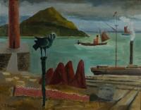 Simon Quadrat PPRWA NEAC Forgotten Harbour