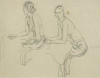 Steven Spurrier Figure Drawing Demonstration