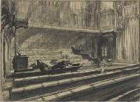 Steven Spurrier House of Commons, 27th July 1945