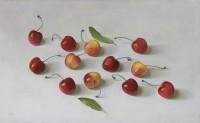 Sian Hopkinson Rainer Cherries