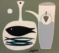 Simon Laurie Fish Platter