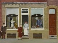 Simon Quadrat The Belgian Shop