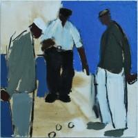 David Ralph Simpson Petanque (Small Distance) V