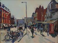 Luke Martineau South Kensington