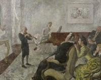 Steven Spurrier The Recital