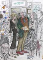 Sue Macartney Snape The Art Fair