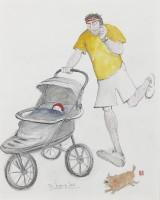 Sue Macartney Snape The Jogging Dad