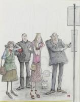Sue Macartney Snape The New Parking Regulations