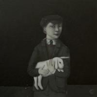 Svetlana Rumak White Rabbit