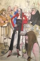 Sue Macartney Snape The Arts Club