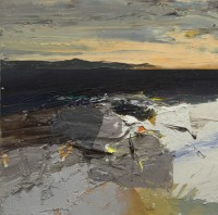 Chris Bushe The Head of the Loch at the End of the Day