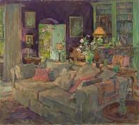Susan Ryder RP NEAC The Magenta Room