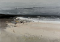 Chris Bushe The Ocean Calls