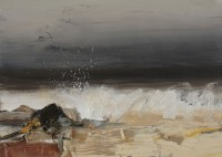 Chris Bushe The Power of a Winter Tide