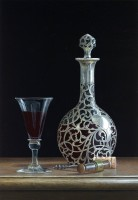 Tim Gustard Recently Decanted