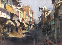 Tom Hoar Bada Bazaar, Udaipur