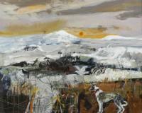Christine Woodside Towards Falkland