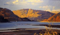 Helen Turner Morvern