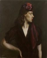 Dana Ripley Pond (1881–1962) The New Yorker