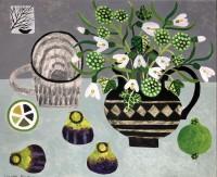 Vanessa Bowman Snowdrops & Figs