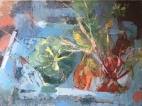 Helen Riches Veg Box