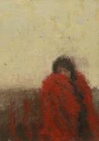 Robert E Wells NEAC Red Blanket