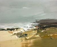 Chris Bushe RSW West Winds and a Flood Tide