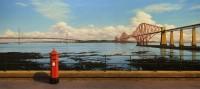Steve Whitehead Forth Bridges