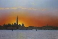 Steve Whitehead San Giorgio, Twilight