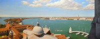 Steve Whitehead Venice Panorama