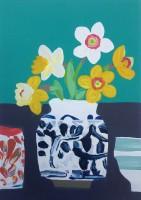 Emma Williams Daffodils