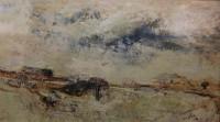 Gordon Wyllie Winter Landscape