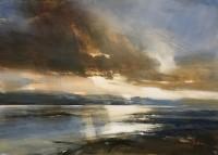 Zarina Stewart Clark Jura, Late Sun